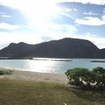沖縄の離島・阿嘉島で知る。ネットビジネスで本当に稼げる人の裏側!やはり稼いでいる人は・・・・・
