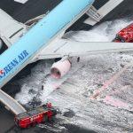 【突然のトラブル】大阪のA8フェスティバルに向う途中の飛行機が欠航になり思ったこと