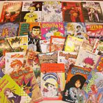 26年間で2冊しか本を読み終えたことがなかった。僕はいつも漫画しかみてなかったさ。