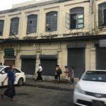 ミャンマー・ヤンゴンに仕事で行ってきました。タクシーで交渉力が身につき、それがビジネスにも生きるなと感じました。