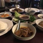 8年間ミャンマー ヤンゴンに通う社長推薦の美味いレストラン(飯屋)を紹介。ミャンマーは豚肉や海鮮が美味すぎな国です。