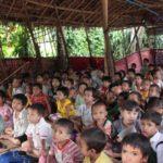 【ヤバすぎて笑えない】ミャンマーの教育の現状。僕は日本人であることだけでチャンスの塊だなと心の底から思う