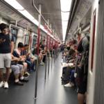 不労所得で毎日740万円?香港の地下鉄のオクトパスカードから学んだネットビジネスでも大事な考え方をシェアしていきたいます。